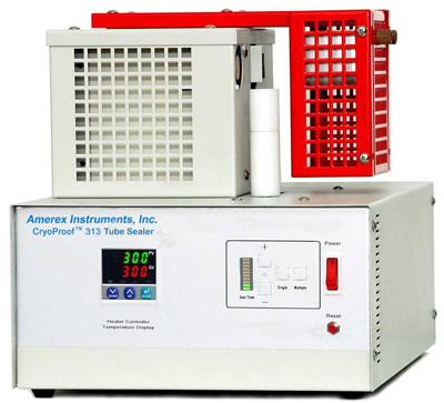 Microtube Sealer
